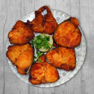 Chicken Pakoda Milkbar