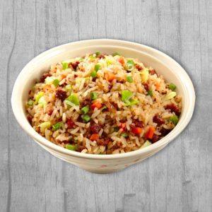 Shanghai Fried Rice Milkbar