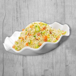Vegetable Fried Rice Milkbar