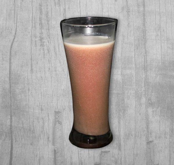 choclate shake