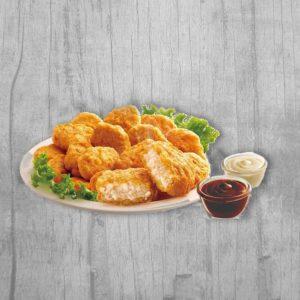 Chicken Cutlet Milkbar
