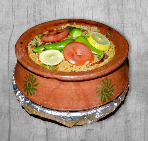 Chicken Matka