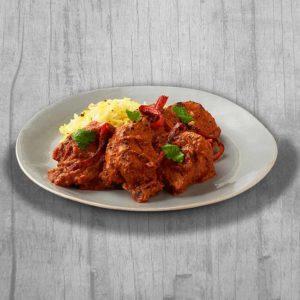 Chicken Punjabi Milkbar