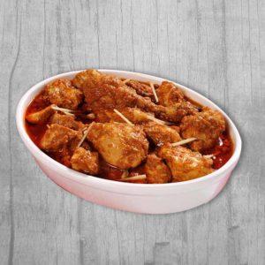 Chicken Tikka Milkbar