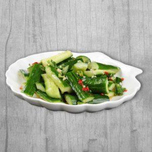 Cucumber Salad Milkbar