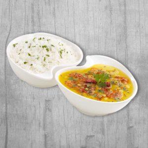 Dal Makhani & Chawal Milkbar