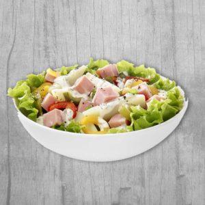 Fresh Green Salad Milkbar