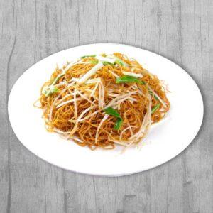 Garlic Noodles Milkbar