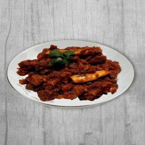 Mutton Bhuna Masala Milkbar