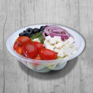 Onion Salad Milkbar