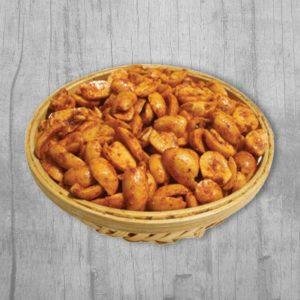 Peanut Masala Milkbar