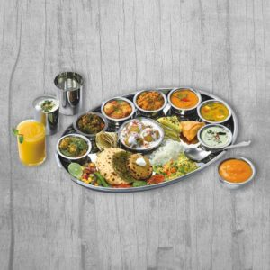 Regular Thali Milkbar
