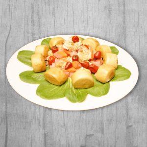 Russian Salad Milkbar