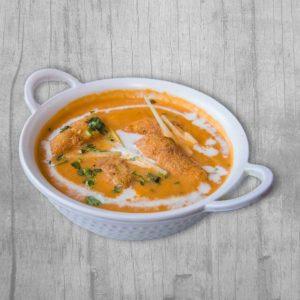 Shabnam Curry Milkbar