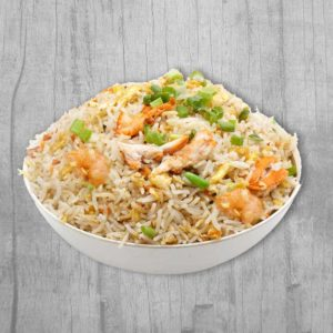 Singapuri Fried Rice Milkbar