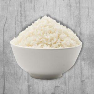 Steamed Rice Milkbar