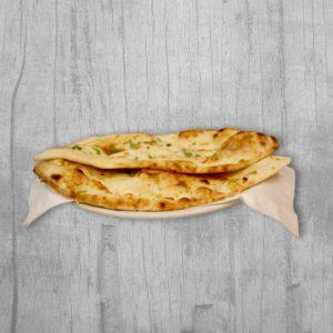 Tandoori Roti Milkbar