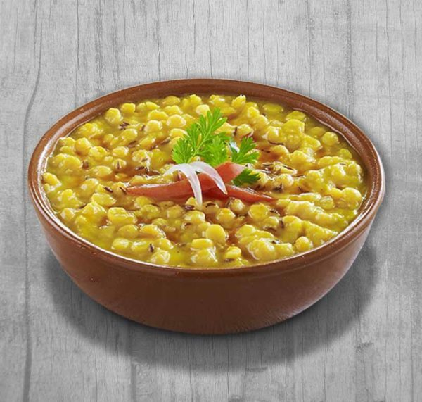 Yellow Dal Tadka