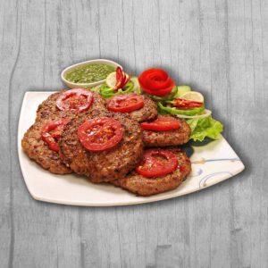 chicken Reshmi Kebab Milkbar